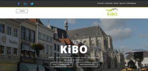 Home KiBO